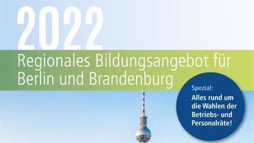 Seminare für Interessenvertretungen 2022 Berlin-Brandenburg